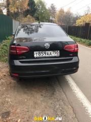 Volkswagen Jetta Ресталенг Комфорт -доп пакеты.