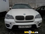 BMW X5 E70 [рестайлинг] xDrive35i Steptronic (306 л.с.)