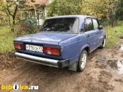 ЛАДА (ВАЗ) 2105