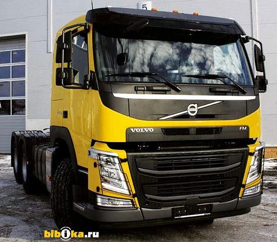 Volvo  FM -TRUCK 6X4 тягач