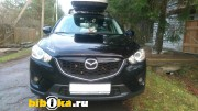 Mazda CX-5 1 поколение 2.0 AT (150 л.с.)