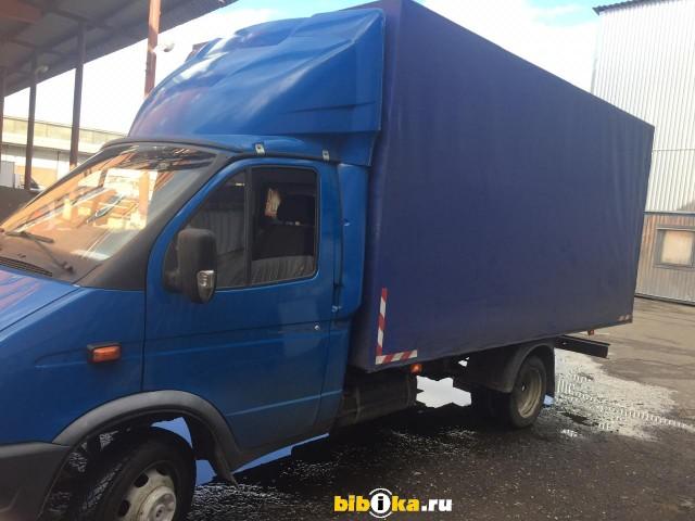 ГАЗ Газель 330202