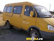 ГАЗ Газель 322132