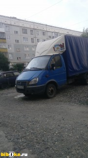 ГАЗ Газель 2747