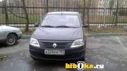 Renault Logan 1 поколение [рестайлинг] 1.4 MT (75 л.с.) базовая
