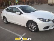 Mazda 3 BM 1.5 SKYACTIV-G AT (120 л.с.)
