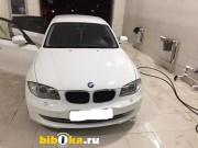 BMW 116 1.6i 116л.с. базовый