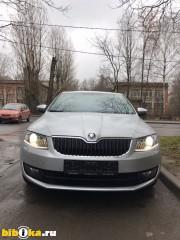 Skoda Octavia A7 Style
