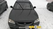 Hyundai Accent LC 1.5 MT (102 л.с.) МТ-3