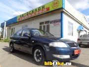 Nissan Almera Classic B10 1.6 MT (107 л.с.) сomfort