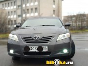 Toyota Camry XV40 2.4 AT Overdrive (165 л.с.) R4