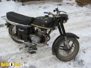 Восход 2 мотоцикл