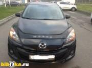 Mazda 3 BK [рестайлинг] 1.6 AT (105 л.с.)