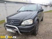 Mercedes-Benz M - Class
