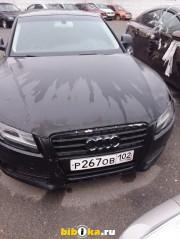 Audi A5 8T 3.2 FSI multitronic (265 л.с.)