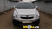 Opel Antara 1 поколение 3.2 AT AWD (227 л.с.) cosmo