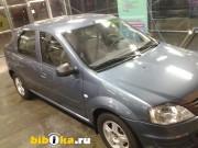 Renault Logan 1 поколение [рестайлинг] 1.4 MT (75 л.с.) База