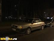 Audi 80 8A/B3 1.8 MT (75 л.с.)