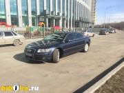 Audi A8  Премиум