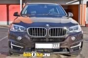 BMW X5 25d бизнес