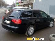 Audi A4 B7 2.0 TDI MT (170 л.с.)