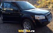 Land Rover Freelander  Максимпльная