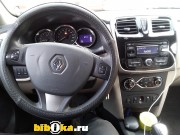 Renault Logan  PRESTIGE luxs