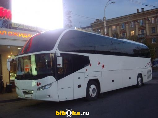 Neoplan Cityliner N 1216 (P1 туристический