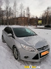 Ford Focus III  Trend