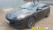 Mazda 3 BL 1.6 AT (105 л.с.)
