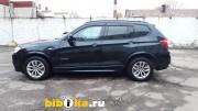 BMW X3 F25 xDrive20i AT (184 л.с.)
