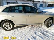 Audi Q5 Кроссовер Комфорт
