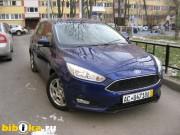 Ford Focus III 1.5 DTI Titanium