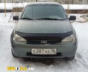 ЛАДА (ВАЗ) Калина седан 1118