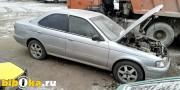 Nissan Sunny B15 1.5 AT (105 л.с.)