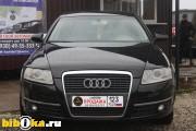 Audi A6 городская максимальная