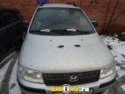 Hyundai Matrix 1 поколение [рестайлинг] 1.6 AT (103 л.с.) GL