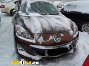 Mazda 3 BL [рестайлинг] 1.6 AT (105 л.с.)