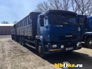 КамАЗ 65117 (6х4)