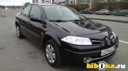 Renault Megane II седан Extreme
