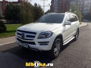 Mercedes-Benz GL - Class