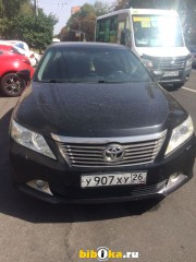 Toyota Camry XV50 3.5 AT (249 л.с.)