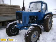 МТЗ (Беларус) 82 трактор