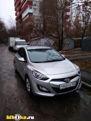 Hyundai i30 GD 1.4 MT (100 л.с.)