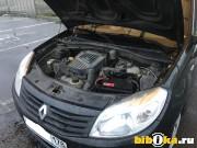 Renault Sandero 1 поколение 1.4 MT (75 л.с.)