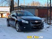 Chevrolet Cruze J300 1.8 AT (141 л.с.)