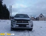 Toyota RAV4 3 поколение [рестайлинг] 2.2 TD MT AWD (150 л.с.)