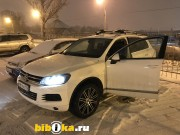 Volkswagen Touareg 2 поколение 3.0 TDI Tiptronic 4Motion (245 л.с.)