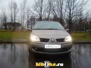 Renault Scenic 2 поколение [рестайлинг] 1.6 MT (115 л.с.)