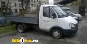 ГАЗ Газель 3302 бортовой